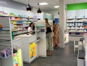 Les pharmacies de Guyane s'ouvrent à l'administration du vaccin contre le Covid-19