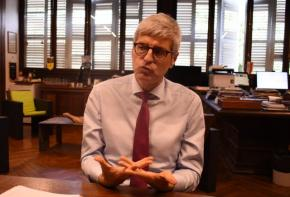 Les acteurs économiques contestent le départ présumé du préfet