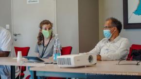 Coronavirus: des essais thérapeutiques au tocilizumab bientôt au CHOG