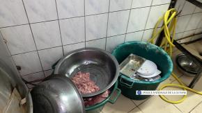 Cayenne: Fermeture d'un restaurant pour non-respect des règles d'hygiène