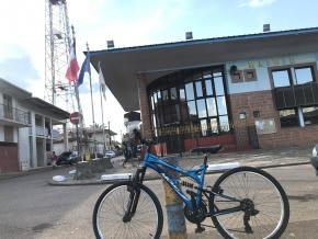 Saint-Georges de l'Oyapock devient un foyer épidémique majeur