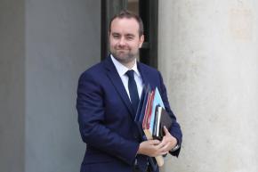 Sébastien Lecornu: ses prochains grands dossiers en Outre-mer