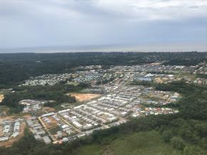 MACOURIA : Trois individus interpellés pour port et détention d'armes à feu