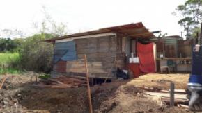 Matoury : Une lutte rapide contre l'habitat sauvage