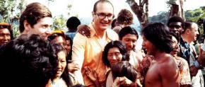 Jacques Chirac des moments marquants en Guyane
