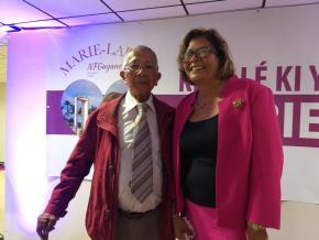 Décès de Stéphan Phinéra-Horth, ancien président du Conseil général de la Guyane