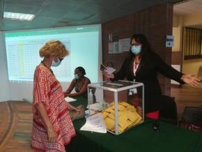 Elections territoriales : Rodolphe Alexandre en tête, Gabriel Serville et Jean-Paul Fereira également qualifiés pour le 2nd tour
