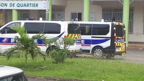 Deux blessés dans une fusillade à Cayenne