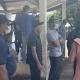 Des journalistes de Guyane La 1ère menacés de mort lors du délogement de migrants